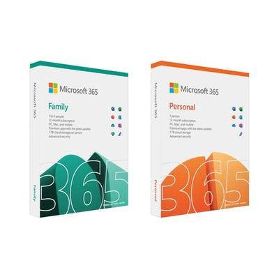 Microsoft 365 +...