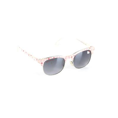 Hello Kitty Sunglasses: Pink Solid Accessories