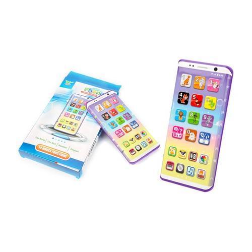 Spielzeug-Smartphone: 1