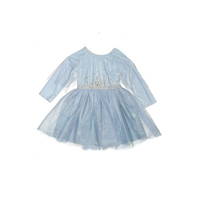 Disney Costume: Blue Accessories – Size 5Toddler