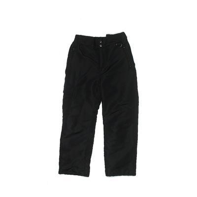 Roebuck & Co. Snow Pants: Black ...