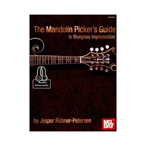 Mel Bay The Mandolin Picker's Guide