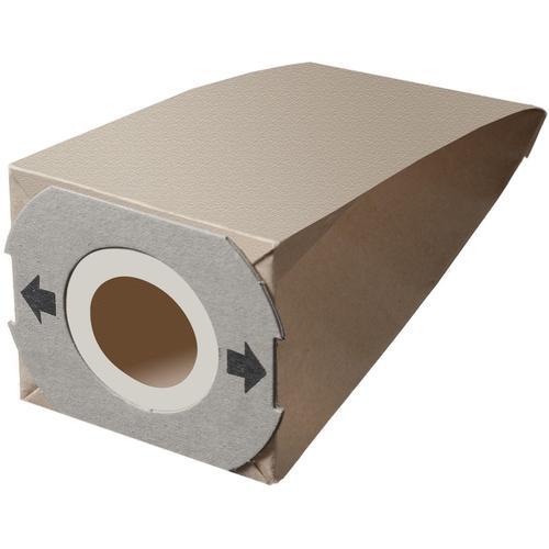 Staubsaugerbeutel, passend für OMEGA braun Staubsauger SOFORT LIEFERBARE Haushaltsgeräte Staubsaugerbeutel