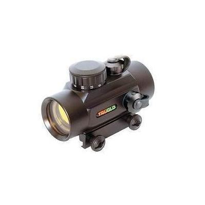 Truglo Red Dot 5Moa 1X30 Black Model - Tg8030B