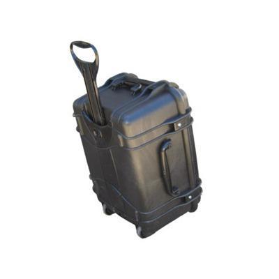Seahorse Se1220 Case - Se1220fml Case W/Foam & Metal Locks