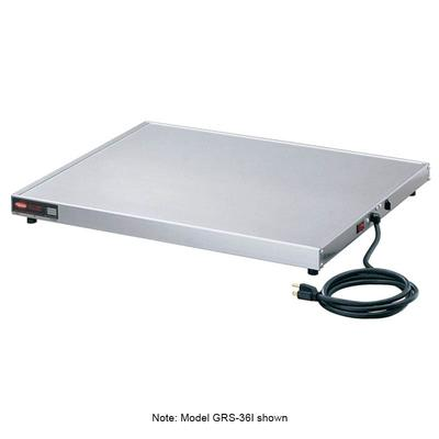 "Hatco GRS-36-J 36""W Countertop Warming Shelf w/ 2 Warmer(s), Thermostatic Controls"