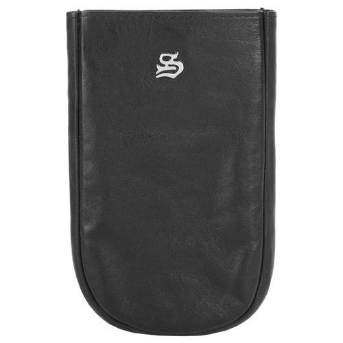 Szuna Brieftasche, Schlüsselanhänger schwarz Kinder Taschen Brieftasche
