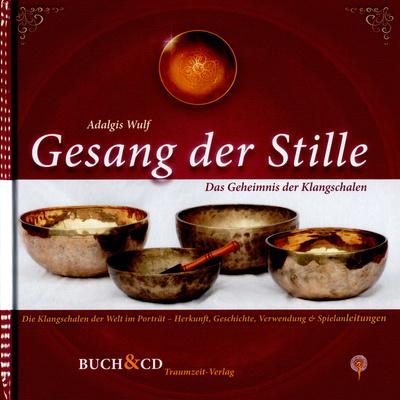 Traumzeit Verlag Gesang Der Stil...