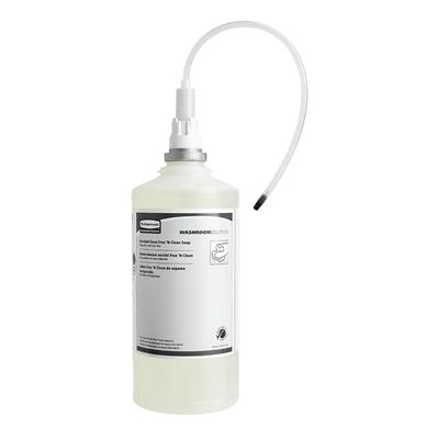 Rubbermaid FG750390 1600 ml Enriched Foam Lotion Soap Refill - Free 'N Clear