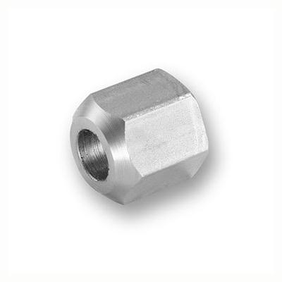 Chicago Metallic 10012 Nozzle Nut, Replacement Part For Model 10001