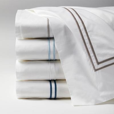 Grande Hotel Flat Sheet - White ...