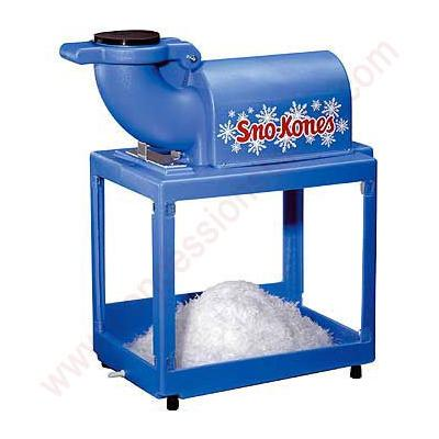 Gold Medal 1888 Snow Cone Maker