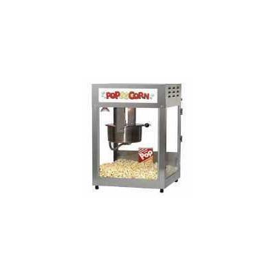 Gold Medal 2552 14 Oz. Pop Maxx Value Line Popcorn Machine