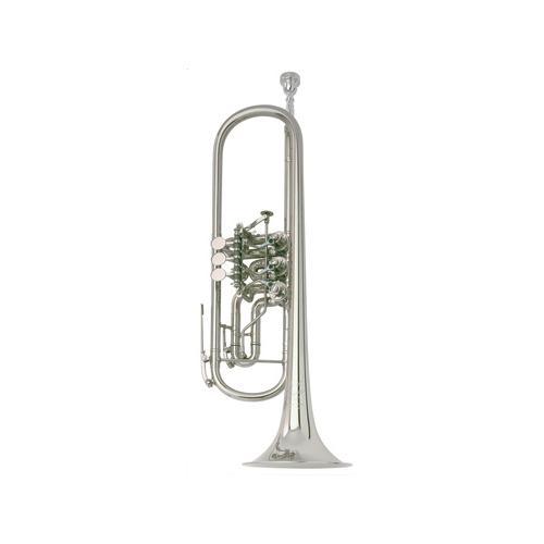 Johannes Scherzer 8218-S Bb-Trumpet