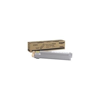 Xerox Yellow Toner Cartridge ( 106R01152 )