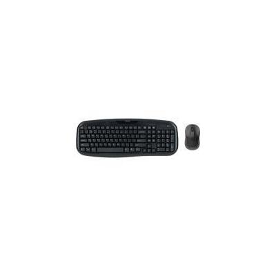 Digital Innovations 4270100 Keyboard and Mouse - USB Wireless RF Keyboard - USB Wireless RF Mouse -