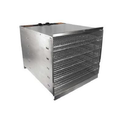 Prago 741001W Stainless Steel Food Dehydrator
