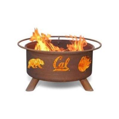 Cal Berkeley Bears Fire Pit