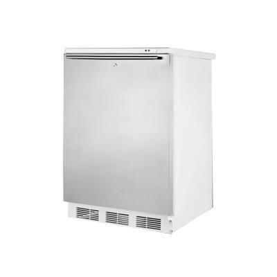 Accucold VT65ML7BISSHH 3.5 cu ft Undercounter Medical Freezer - Locking, 115v