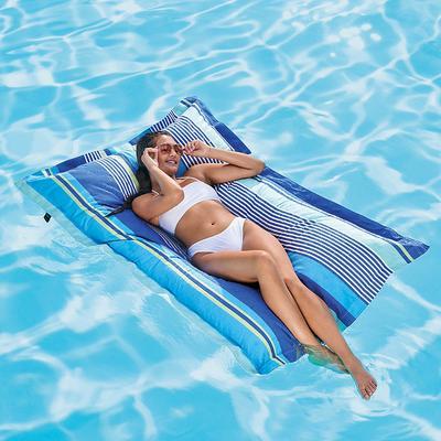 Lana Float - Pacific Blue - Fron...