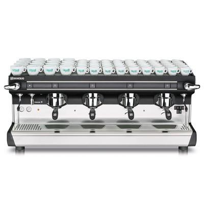 Rancilio CLASSE 9 S4 Classe 9 Manual Espresso Machine w/ 2 Steam Wand & 22 Liter Boiler, 220v/1ph