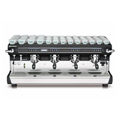Rancilio CLASSE 9 USB4 Classe 9 Fully Automatic Espresso Machine w/ 22 Liter Boiler, 208 240v/1ph