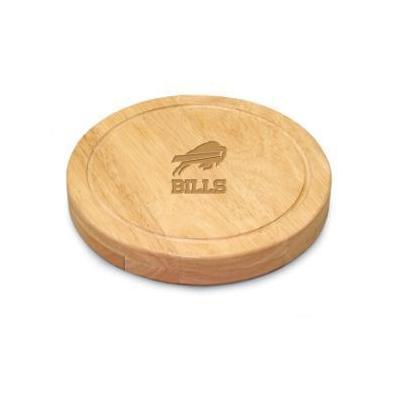Picnic Time Circo Engraved Board Team: Buffalo Bills