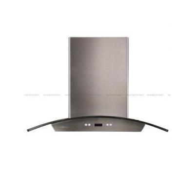 "SV218B2-I36 36"" Stainless Steel Island Range Hood With 900 CFM Touch Sensitive LED"