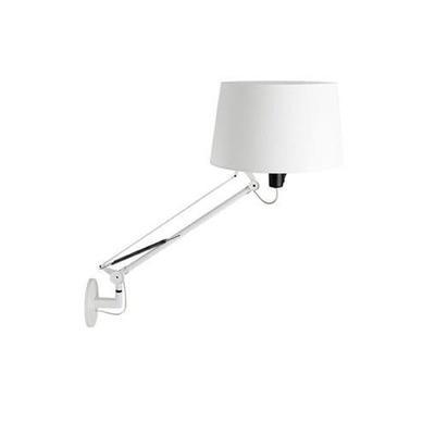LEKTOR-Applique L45cm Blanc Carpyen - designé par Gabriel Teixidó