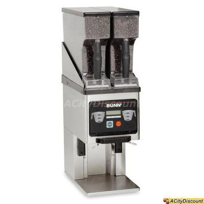 Bunn MHG Coffee Grinder