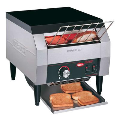 """Hatco TQ-10-208-QS Conveyor Toaster - 300 Slices/hr w/ 2"""" Product Opening, 208v/1ph"""
