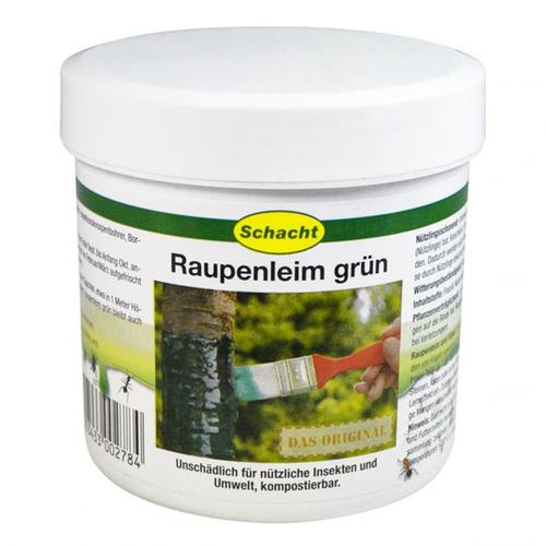 Raupenleim grün, 250 g