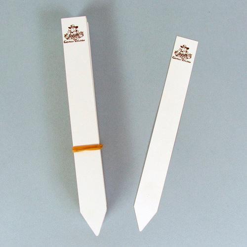 Stecketiketten, 18 cm, 50 St.