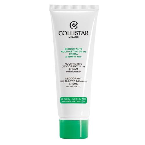 Collistar Körperpflege Deodorant Damen 75ml
