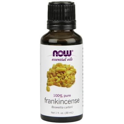 Now Foods Frankincense Oil 1 fl oz (30 ml)
