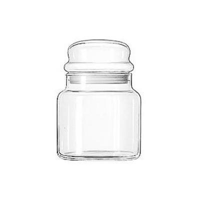 Libbey 70996 22 oz Glass Storage Jar