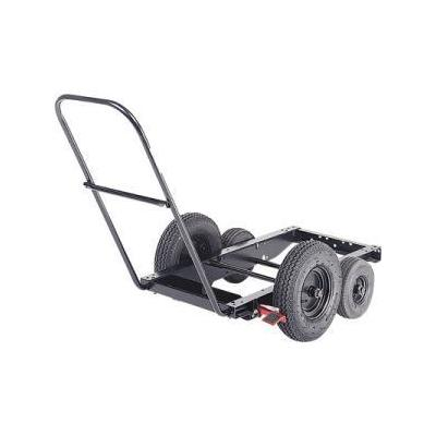 Lincoln Electric All-Terrain Undercarriage Running Gear - 47.62in.L x 28.5in.W, Model# K1737-1