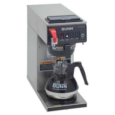 Bunn CWTF151 Automatic Coffee Brewer