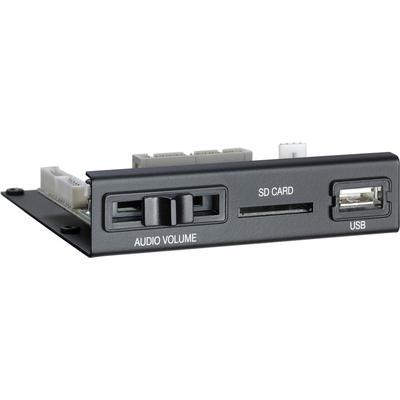Ketron USB & SD Card Reader SD3