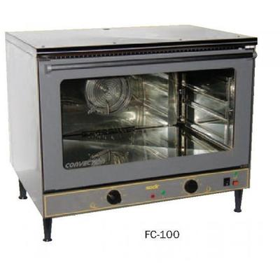 Equipex FC-100G Electric Convection Oven