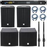 the box pro Achat 108CX/112Sub Q...