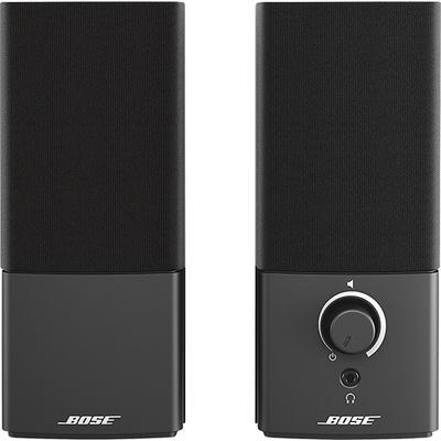 Bose Companion 2 Series III Multimedia Speaker System (2-Piece)