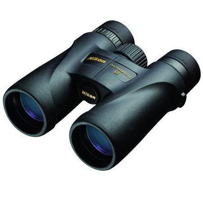 Nikon 8x42 Monarch 5 Binoculars - Black