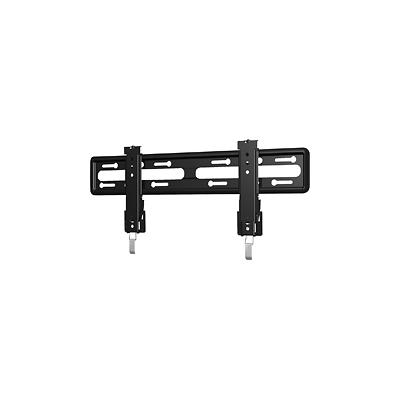 """Sanus Series 1 Fixed Wall Mount for Most 51"""" - 80"""" TVs - Black - VLL5-B1"""