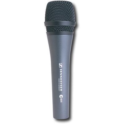 Sennheiser Lead Vocal Stage Microphone - E835