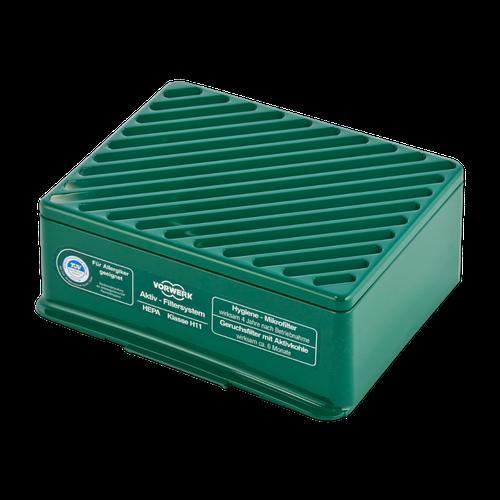 Vorwerk Kobold VT251-252 Aktiv-Filtersystem