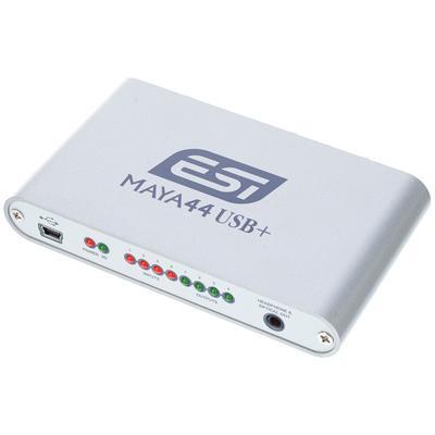 ESI Maya 44 USB+ USB Audio Interface