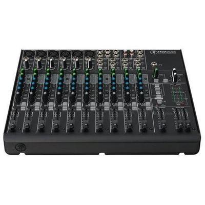 Mackie 1402VLZ4 14-Channel Compact Mixer 1402-VLZ4