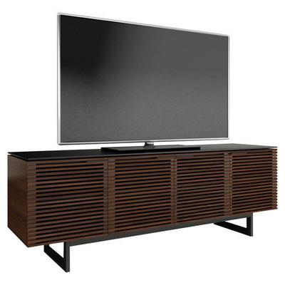 """BDI Corridor A/V Cabinet for Most Flat-Panel TVs Up to 85"""" - 8179CWL"""