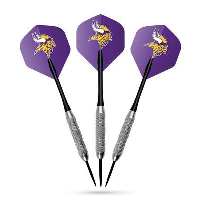 Minnesota Vikings Imperial Fans Choice Dart Set